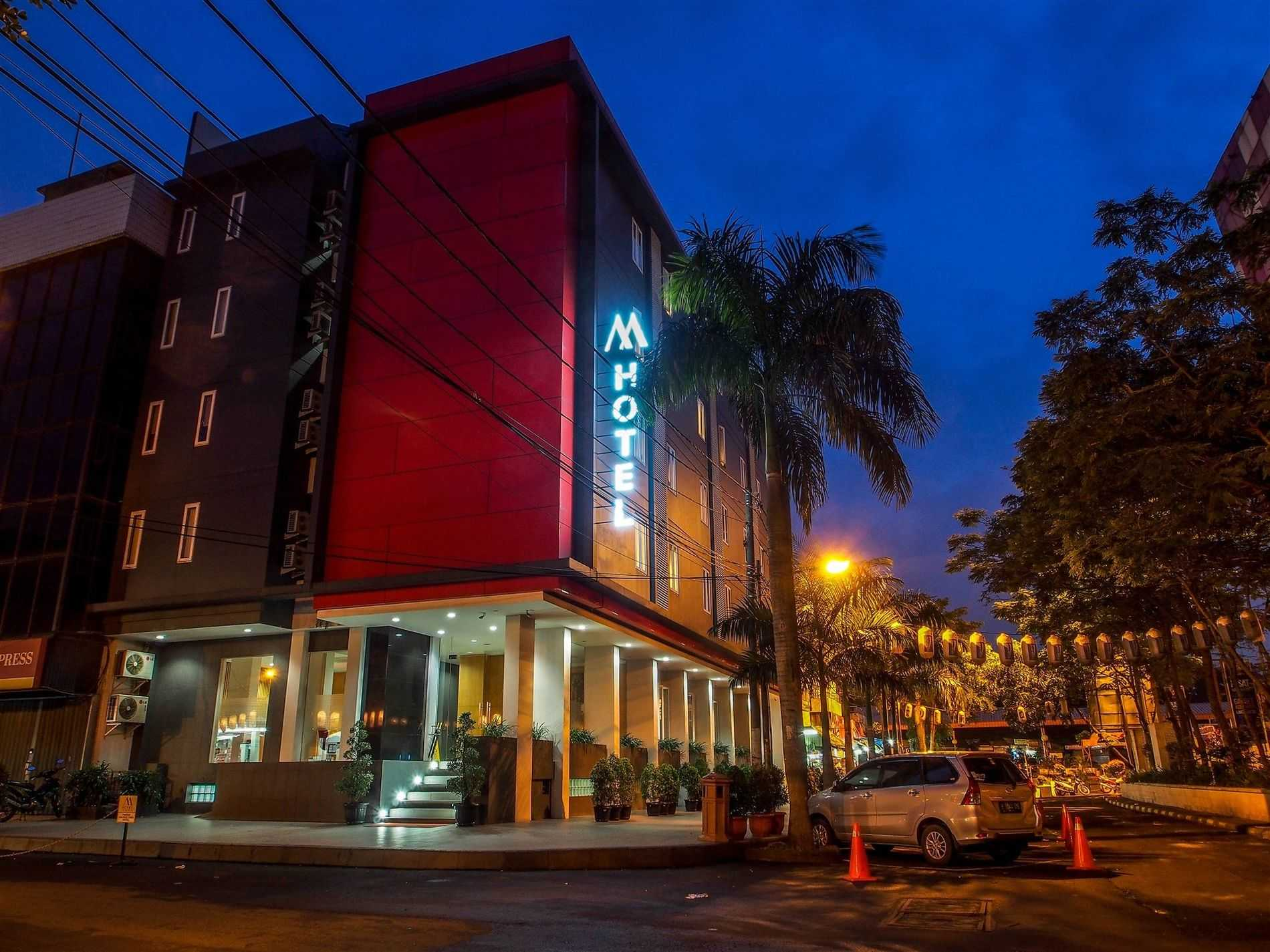 M Hotel Jakarta Simple Hotel With Affordable Luxury