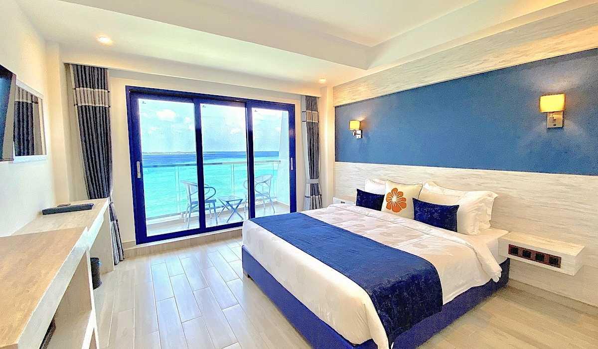 Double Room Seaview