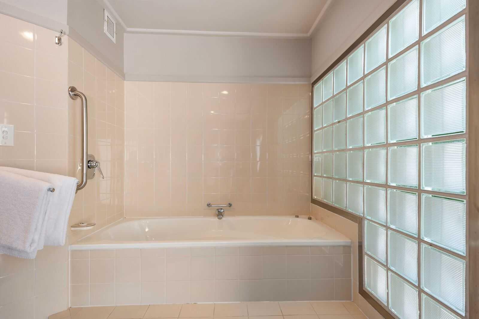 Three Bedroom Bath