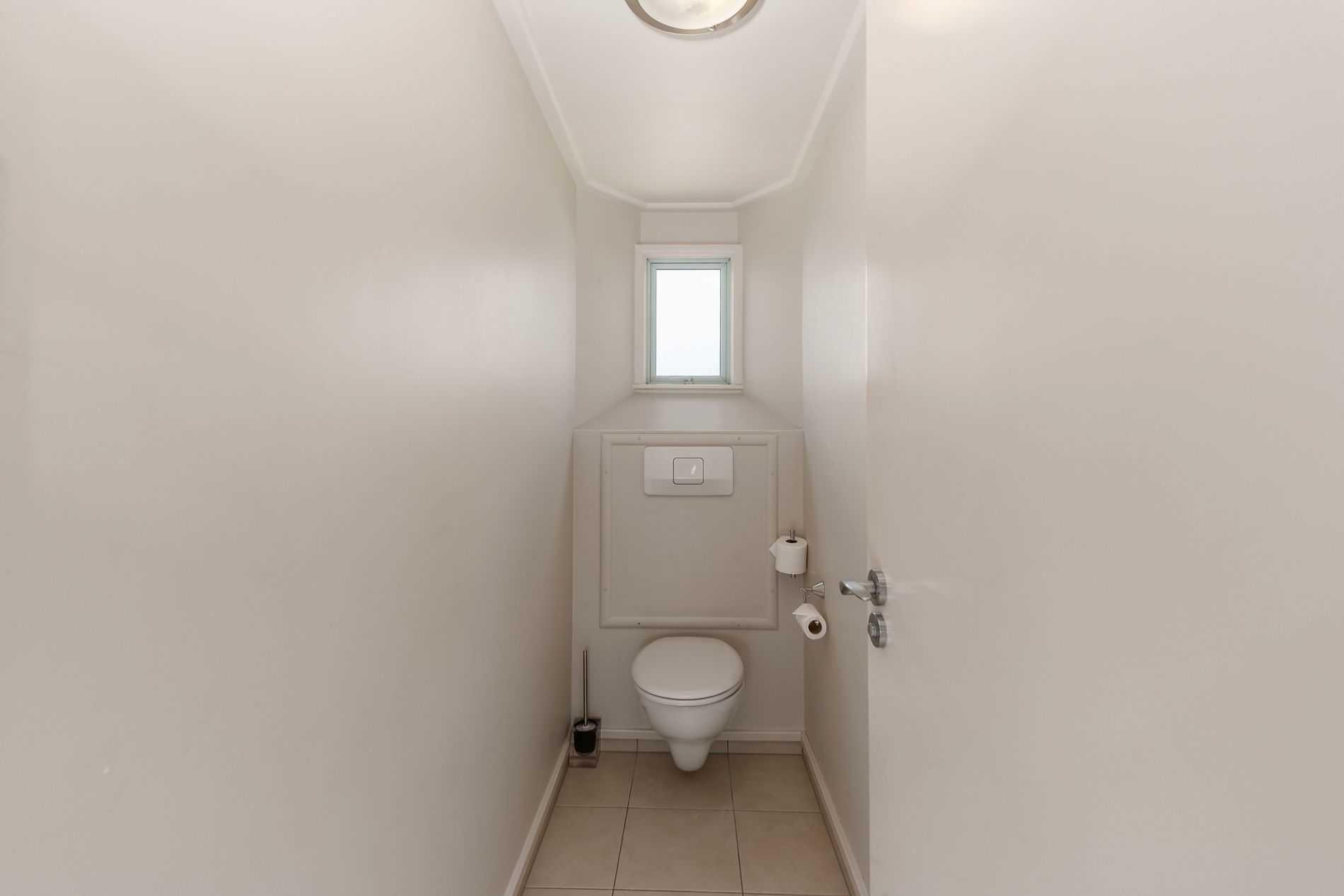 Toilet Three Bedroom