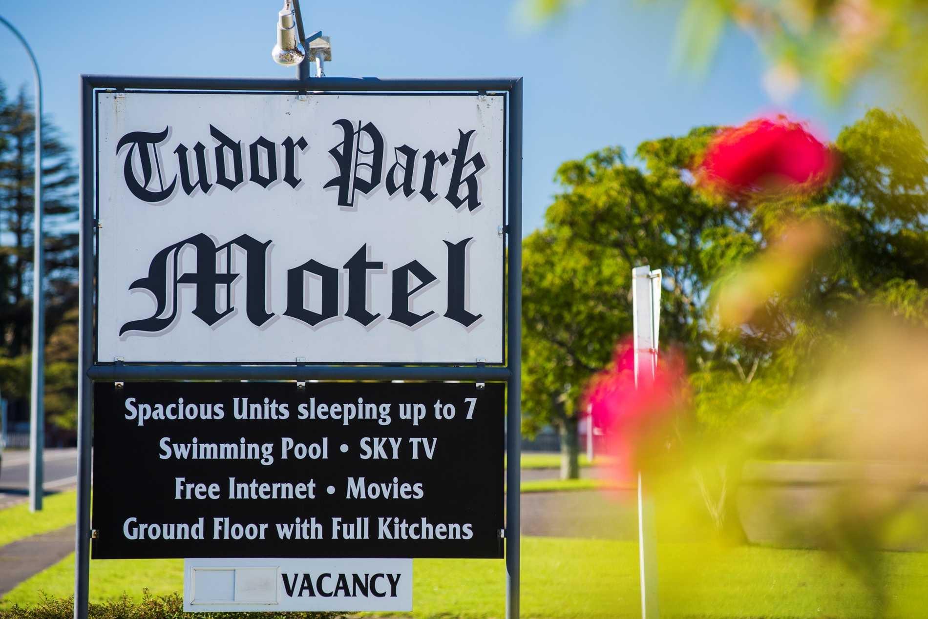 Welcome to Tudor Park