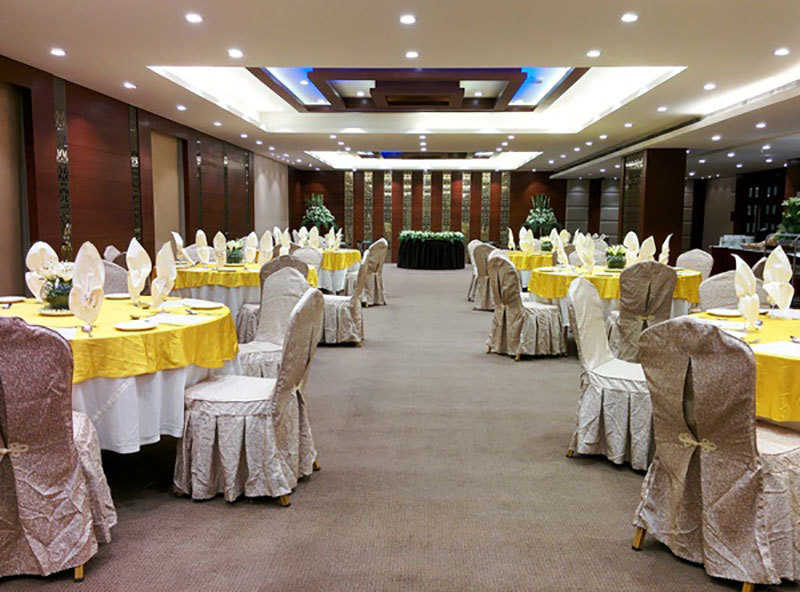 Banquet Hall - Basil