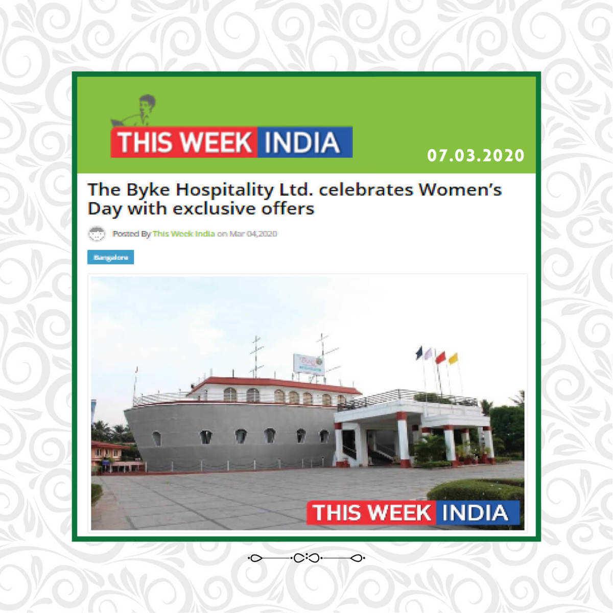This Week India