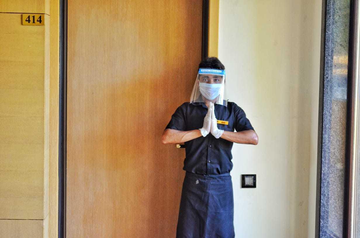 Staff Hygiene