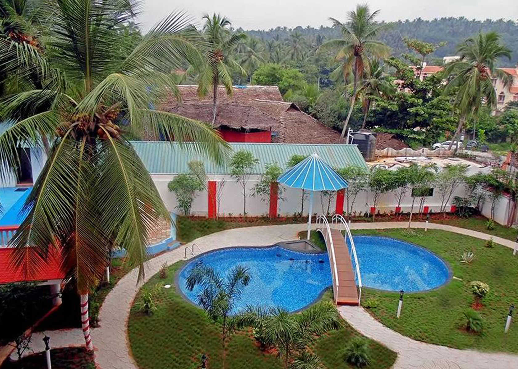 the-byke-puja-samudra-kovalam-resort-kerala-india