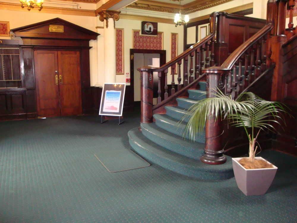 The Grand Hotel Whangarei Whangarei New Zealand