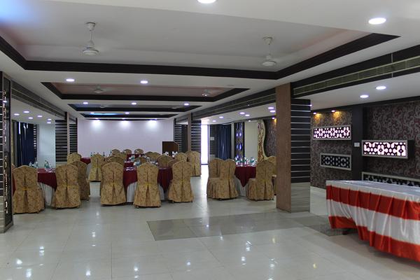 Banquet Halls in Jaipur