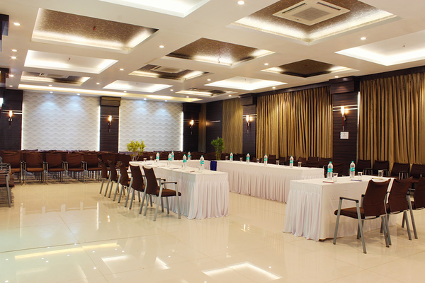 Banquet & Conference Halls in Matheran