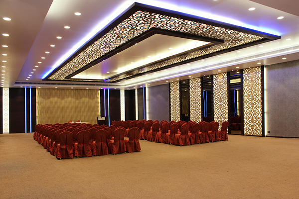 Banquet Halls in South Goa