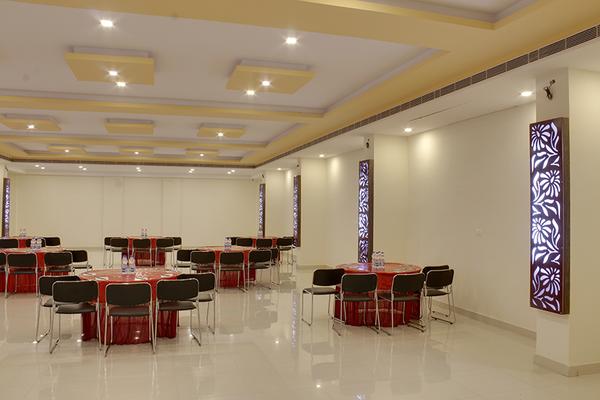 Banquet Halls in Udaipur