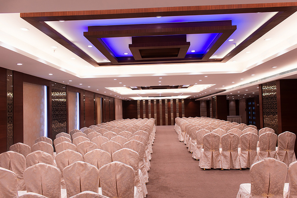 Banquet halls in Thane