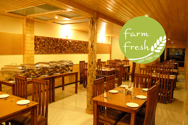 Farm Fresh - Restaurant