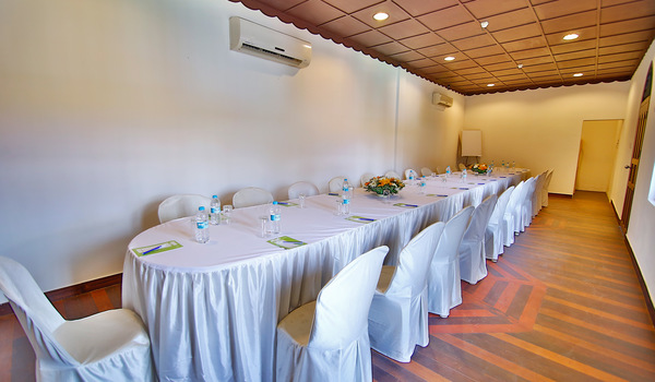 Banquet hall in Kochi