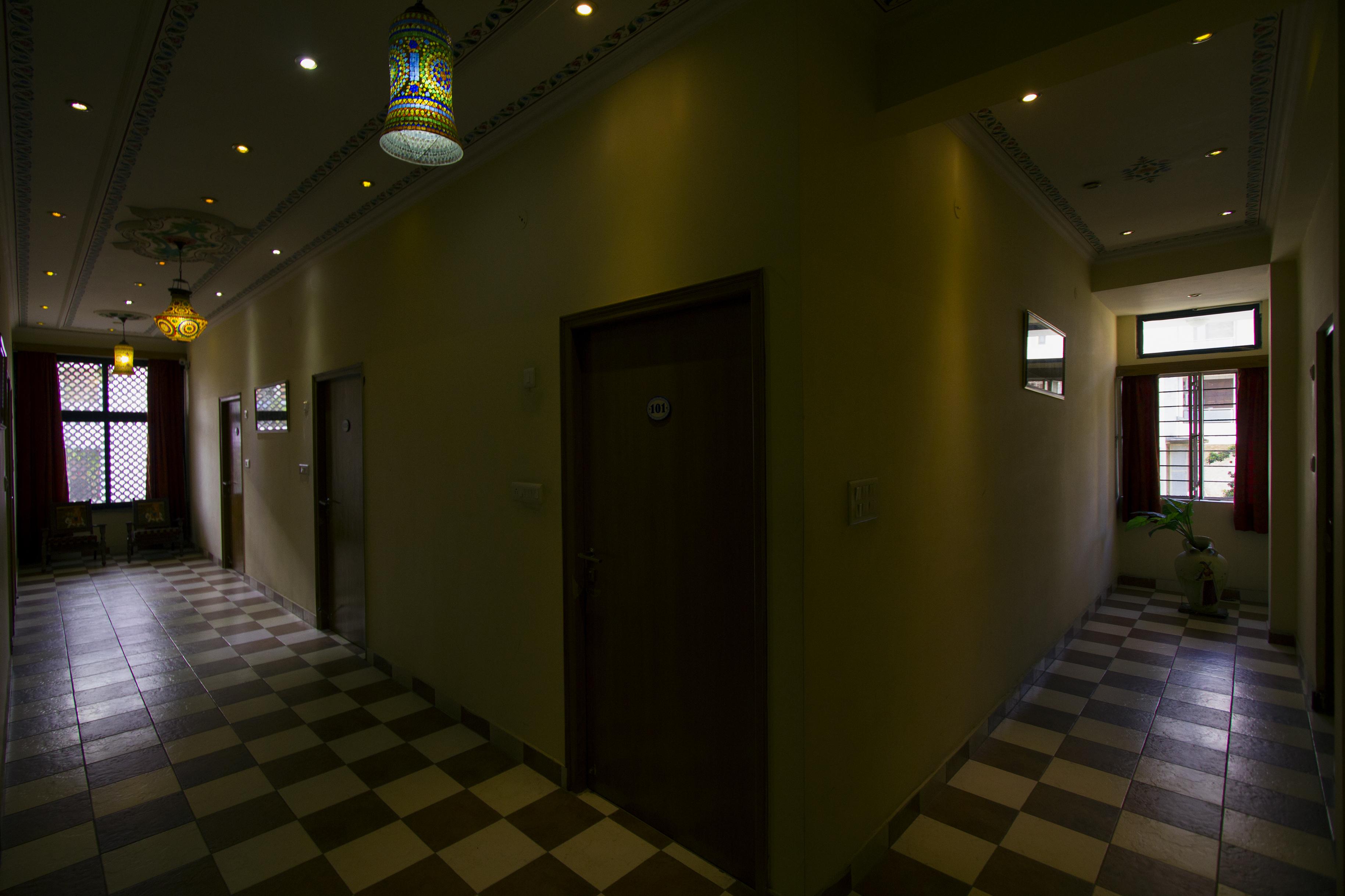 1st floor lobby 2