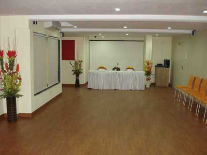 BANQUET/ CONFERENCE HALL