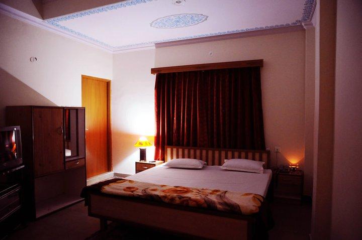 Non-AC Double Room