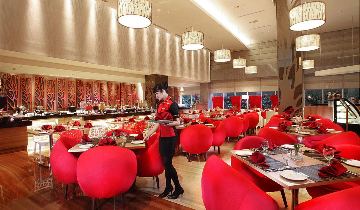 Barelo Restaurant