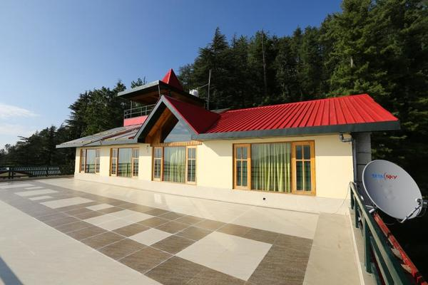 The Byke Nature Vilas situated at the foothills of lush green forest in Himalayas ,boasts of a unique experience for all nature lovers and explorers.We help you experience the very essence of Shimla through varied activities, ranging from walk to sunset point, lazy stroll for nearby town to family picnics under the blazing Sun.