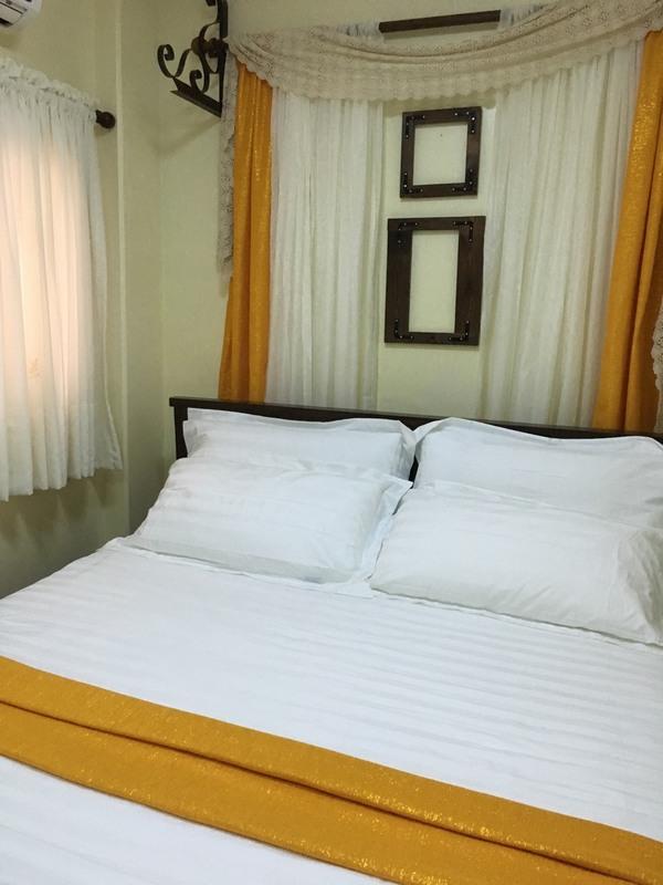 Tatay Room