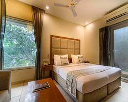 Hotels in Surat near railway Train station - Budget Inn Bellevue