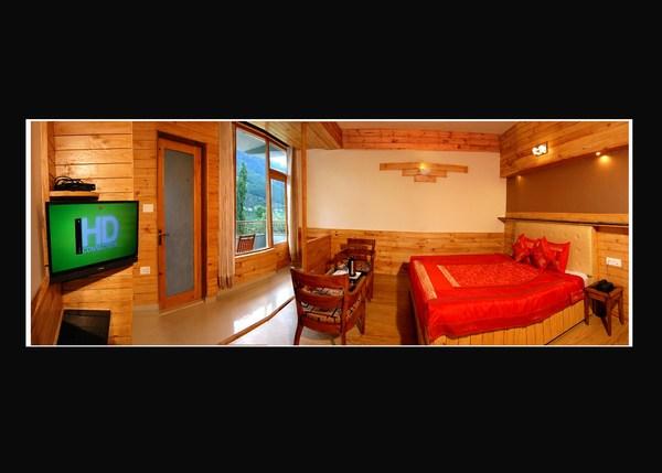 Odyssey Room