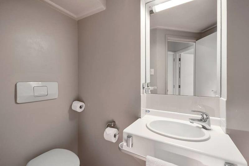 Bathroom - Superior One Bedroom