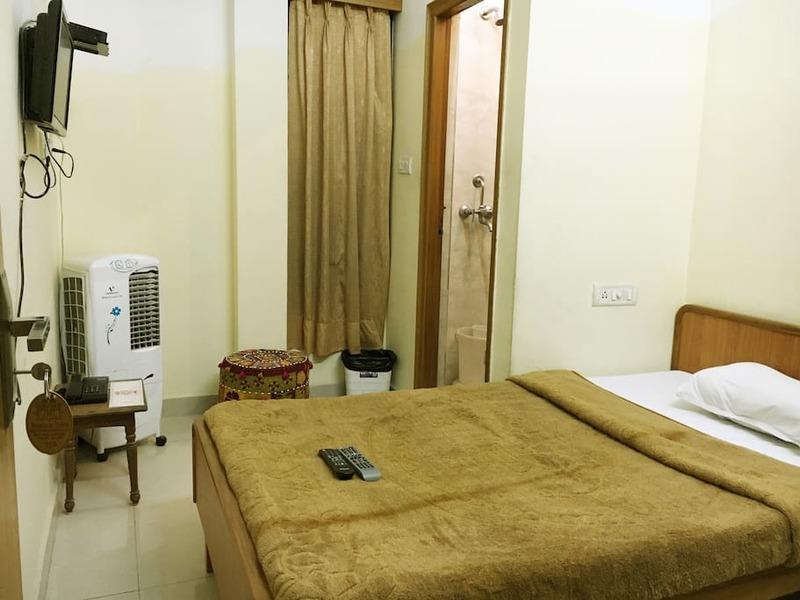 Single special Room