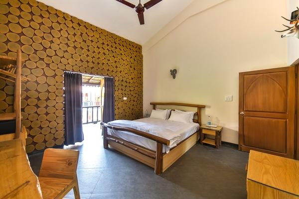 African Deluxe Room