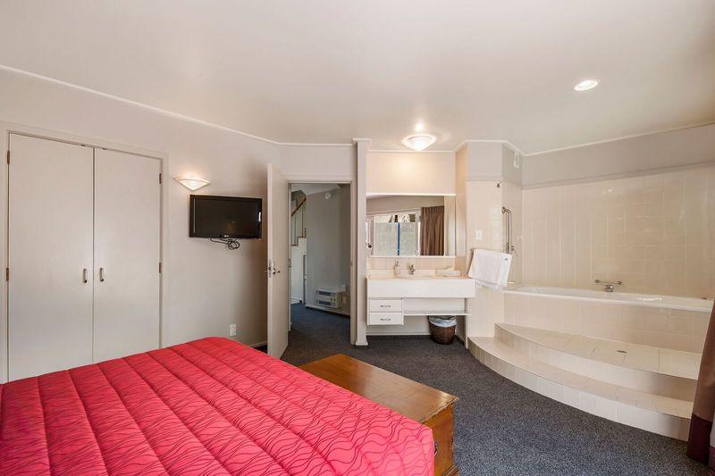 Three Bedroom Master Bedroom