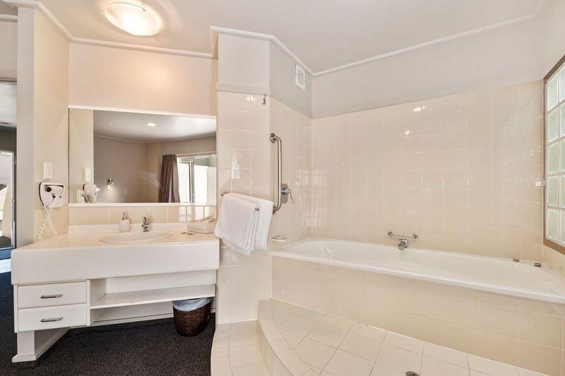 Three Bedroom Master Bathroom