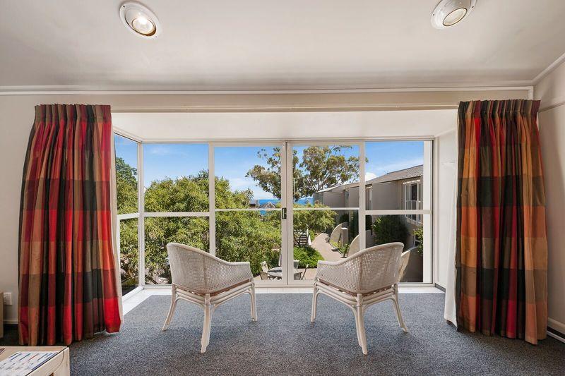 Three Bedroom Viewing Window
