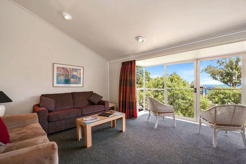 Three Bedroom Lounge Area